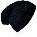 mayorista Ropa / Zapatos y Accesorios:Knit Beanie Negro