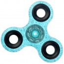 fidget hand spinner Luminous-Blue