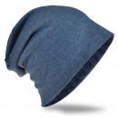 wholesale Headgear:Beanie Hat Dark Blue L