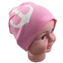ingrosso Cappelli: I bambini Beanie grande ancora Rosa S