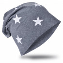 wholesale Other: Kids Beanie Hat Little Star Anthracite M