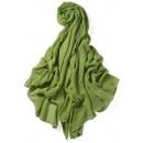 wholesale Scarves & Shawls:Stole XXL Ferngreen