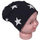 ingrosso Ingrosso Abbigliamento & Accessori: I bambini Beanie  piccola stella Nero Blu S