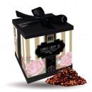 grossiste Décoration: Crème vanille thé / boîte-cadeau