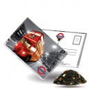 grossiste Cartes de vœux: Carte postale de  thé et aussi - Londres