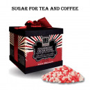 wholesale Food & Beverage: Strawberry Cream  sugar and coffee to tea