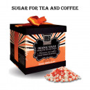 wholesale Food & Beverage: Orange sugar and coffee to tea