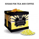 Lemon Sugar Coffee and tea