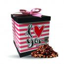 groothandel Food producten: Vurige passie thee / Gift Box