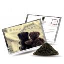 grossiste Cartes de vœux: Carte postale de  thé et aussi - cadeau To my best