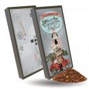 groothandel Food producten: Welkom doos van  thee - thee met oranje en gember m