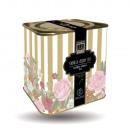 grossiste Articles Cadeaux: Creamy Vanilla Tea Metal Box