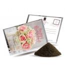 grossiste Cartes de vœux: Thé carte postale  et aussi - Happy Birthday