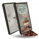 groothandel Food producten: Welkom theedoos -  Feestelijke aardbeienroom