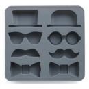 ingrosso Tortiere e casseruole: Forma del cubetto di ghiaccio di Chaplin, teglia