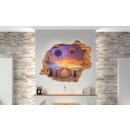 groothandel Wandtattoos: Muurschildering 3D - Ballonnen