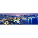 ingrosso Home & Living: PICTURE WALL  PANORAMICA SU TELA 120 NAPOLI