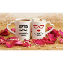 Cups for couples - Wife & Husband