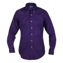 RALPH LAUREN MEN'S SHIRT VIOLET