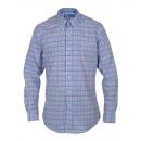 Ralph Lauren AZUL camisa de los hombres Multicolor