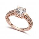 groothandel Sieraden & horloges: Ring - sieraden -  bisuteria- Swarovski®