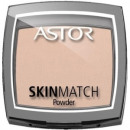 wholesale Cremes: Astor Skin mutch Powder 200 NUDE