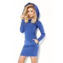 ingrosso Ingrosso Abbigliamento & Accessori: 96-3 ABITO CON POLO - Blue jeans