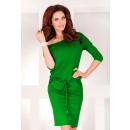 Kleid Sport  verbunden - Grün 13-18