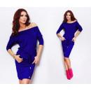 ingrosso Ingrosso Abbigliamento & Accessori: Legame Dress  Sporty - fiordaliso 13-16