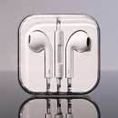 Compatible  Earphone EarPods  Iphone mic and ...