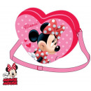 Shoulder bag Minnie heart