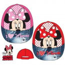 wholesale Licensed Products: Cap Minnie pink red child