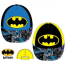 wholesale Licensed Products: Child Cap Batman yellow blue