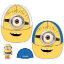 Großhandel Lizenzartikel: Hat Minions blau gelb Kind