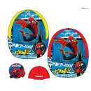 Großhandel Lizenzartikel: Cap Disney  Spiderman 100% Baumwolle
