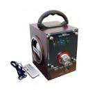 -LED-Design Lautsprecher Radio