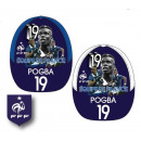 groothandel Stationery & Gifts: Euro 2016 cap Pogba Frankrijk team