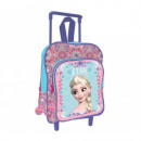 Trolley suo zaino Snow Queen