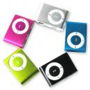 MP3-Player  Kapazität bis zu 16 GB SD-Karte