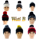 grossiste Sports & Loisirs: Bonnet street wear Wati B 100%cotton