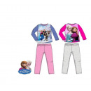grossiste Articles sous Licence: Pyjama long frozen promo