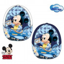 wholesale Licensed Products: Cap Mickey blue white baby
