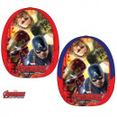 wholesale Licensed Products: Cap Avengers red blue child