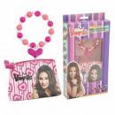 Chica vampiro bracelet et P.monnaie