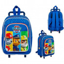 Trolley pat patrol backpack Paw Patrol