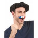 Moustache France euro 2016
