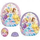 mayorista Artículos con licencia: casquillo infantil  Princesas rosa púrpura