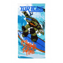 ingrosso Home & Living: asciugamano da  bagno Ninja  Turtles 70x140 cm ...