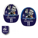 wholesale Gifts & Stationery: Euro 2016 cap  Griezmann France team