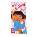 groothandel Home & Living: handdoek bad Dora 70 x 140 cm katoen